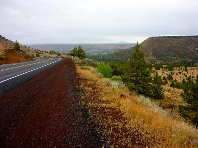 Warm Springs Indian Reservation, Oregon